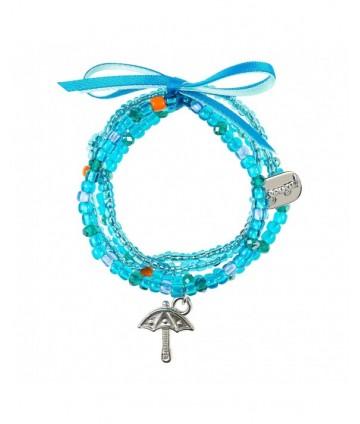 Bracelet Tara Bleu