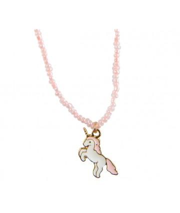 Collier unicorn adorn