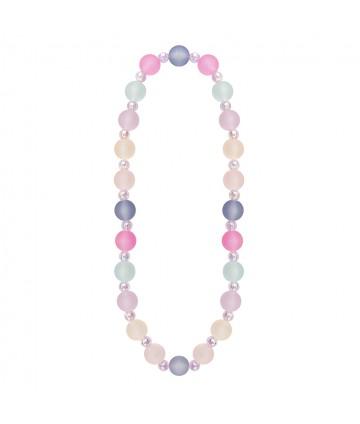 Collier bumpy bead