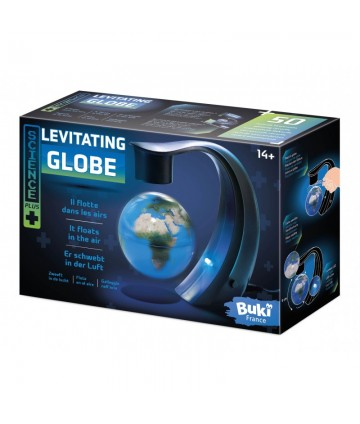 Science Plus - globe...